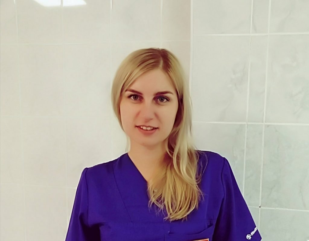 Татаринович Ольга Петровна